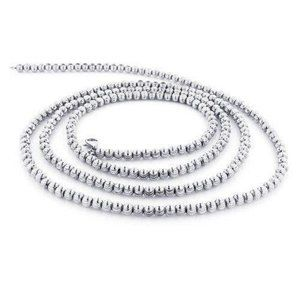Other - 6 mm 26 inches 66 gram Cuban mens link chain